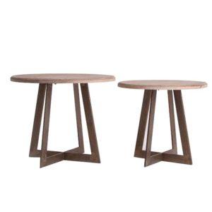 mesa madera L25962