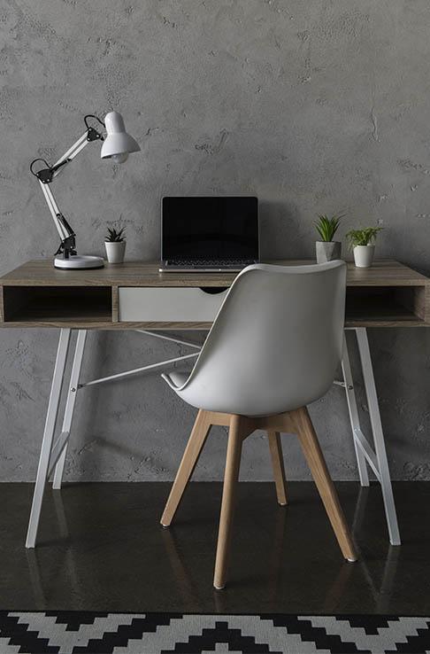 escritorio  mesa computador