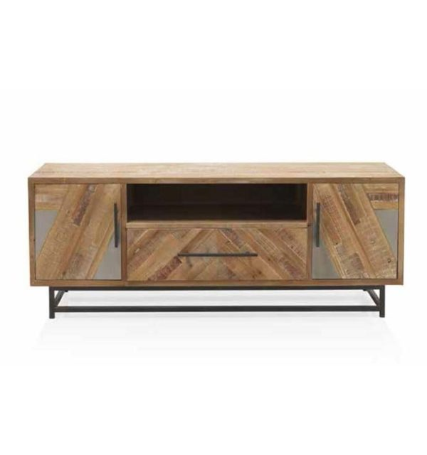 Muebles tv madera