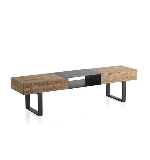 muebles tv madera G8011
